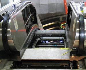 Escalator and Elevator Evaluations