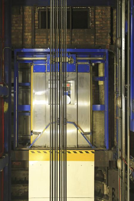Elevator and Escalator Evaluations