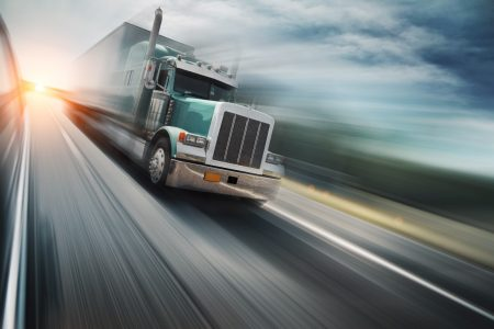 trucking accident reconstruction